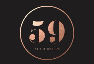 59 at The Hollies