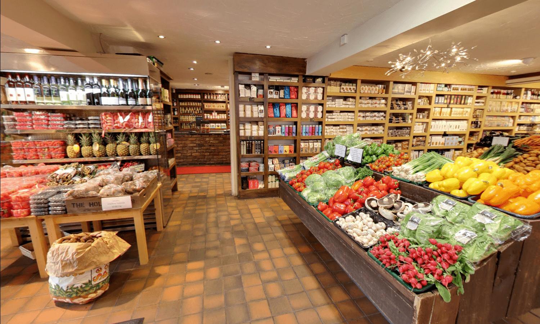 Jobs & Recruitment - The Hollies Farm Shop